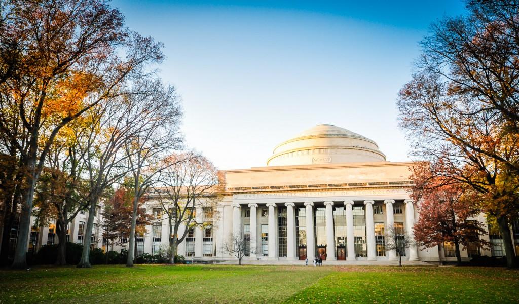 MIT - Cambridge MA
