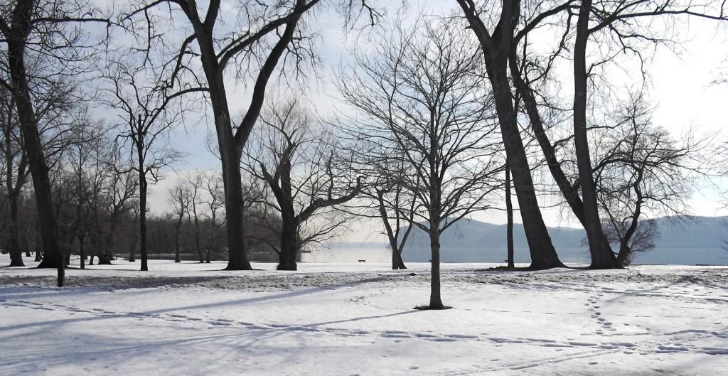 Croton Point Park Croton On Hudson NY