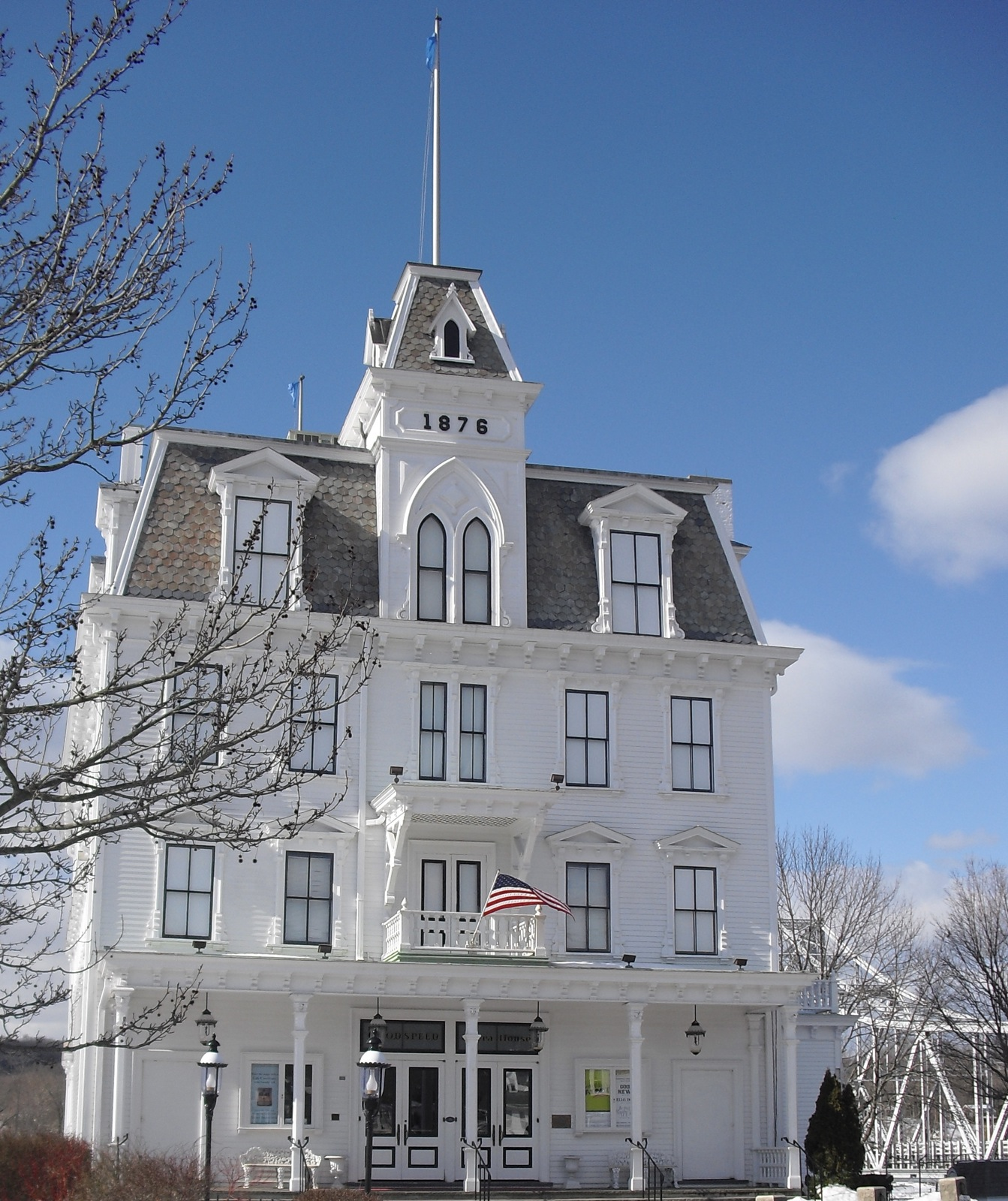 Chester Ct To Haddam Ct Charming Towns Just Six Miles