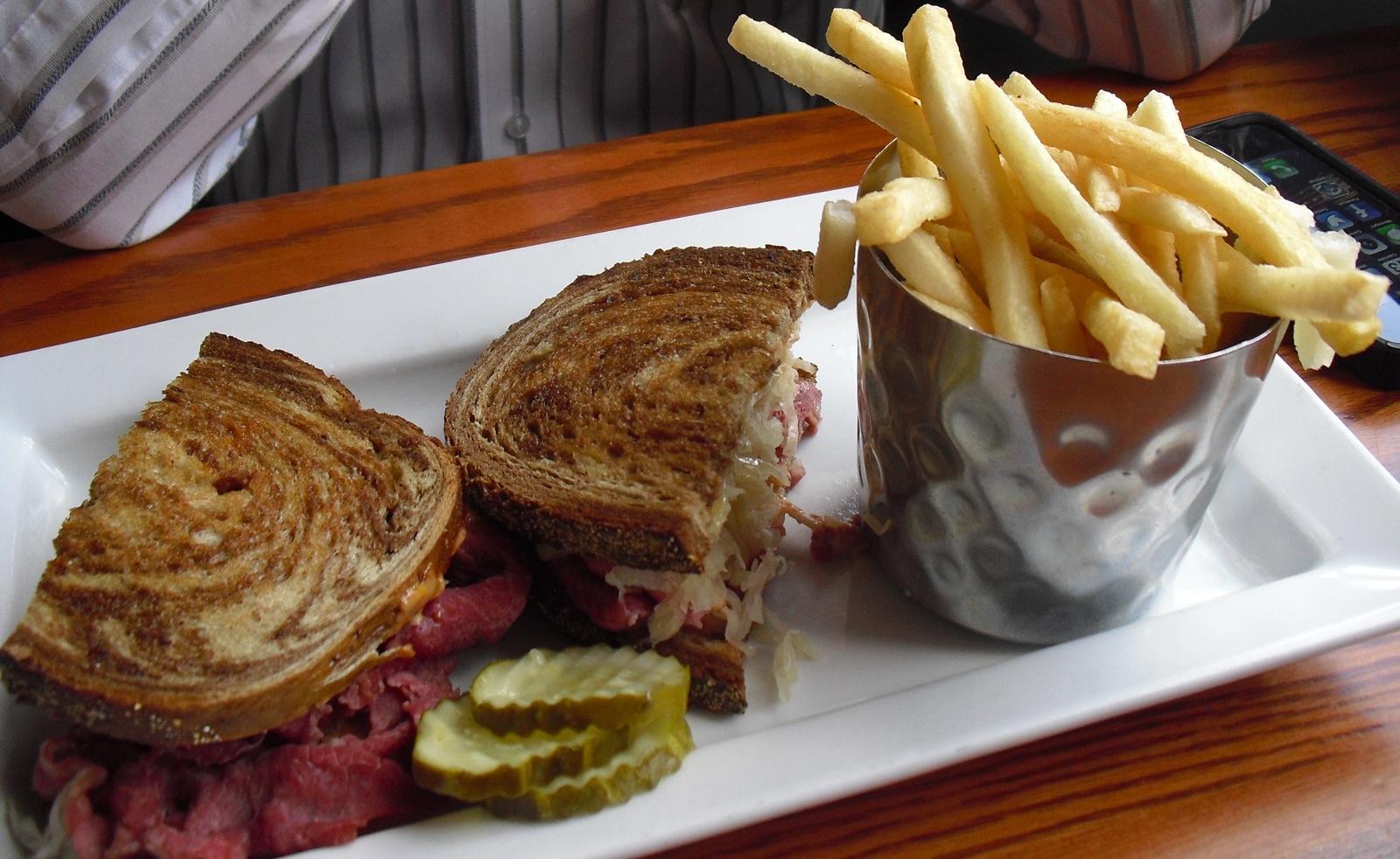 Kitchen Bar Restaurant Abington