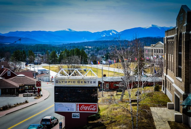Olympic Center | Lake Placid | New York