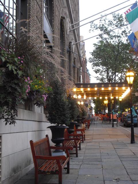 Hotel Bethlehem PA