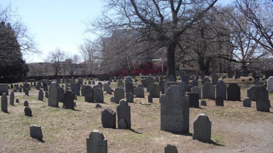 Bewitching Salem, MA