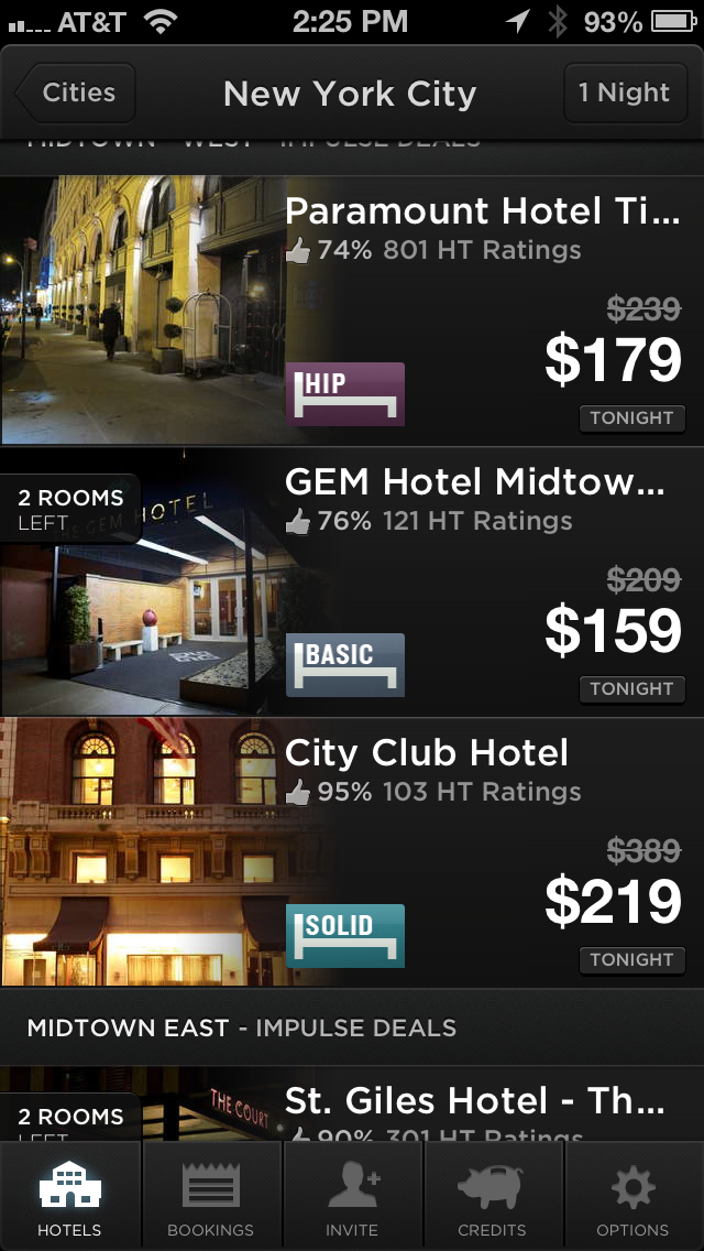 Best Hotel Booking Sites Compared Getaway Mavens