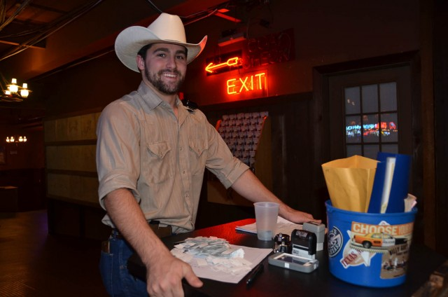 Host at Billy Bob's Texas in Fort Worth, Texas. #SeeFortWorth @GetawayMavens