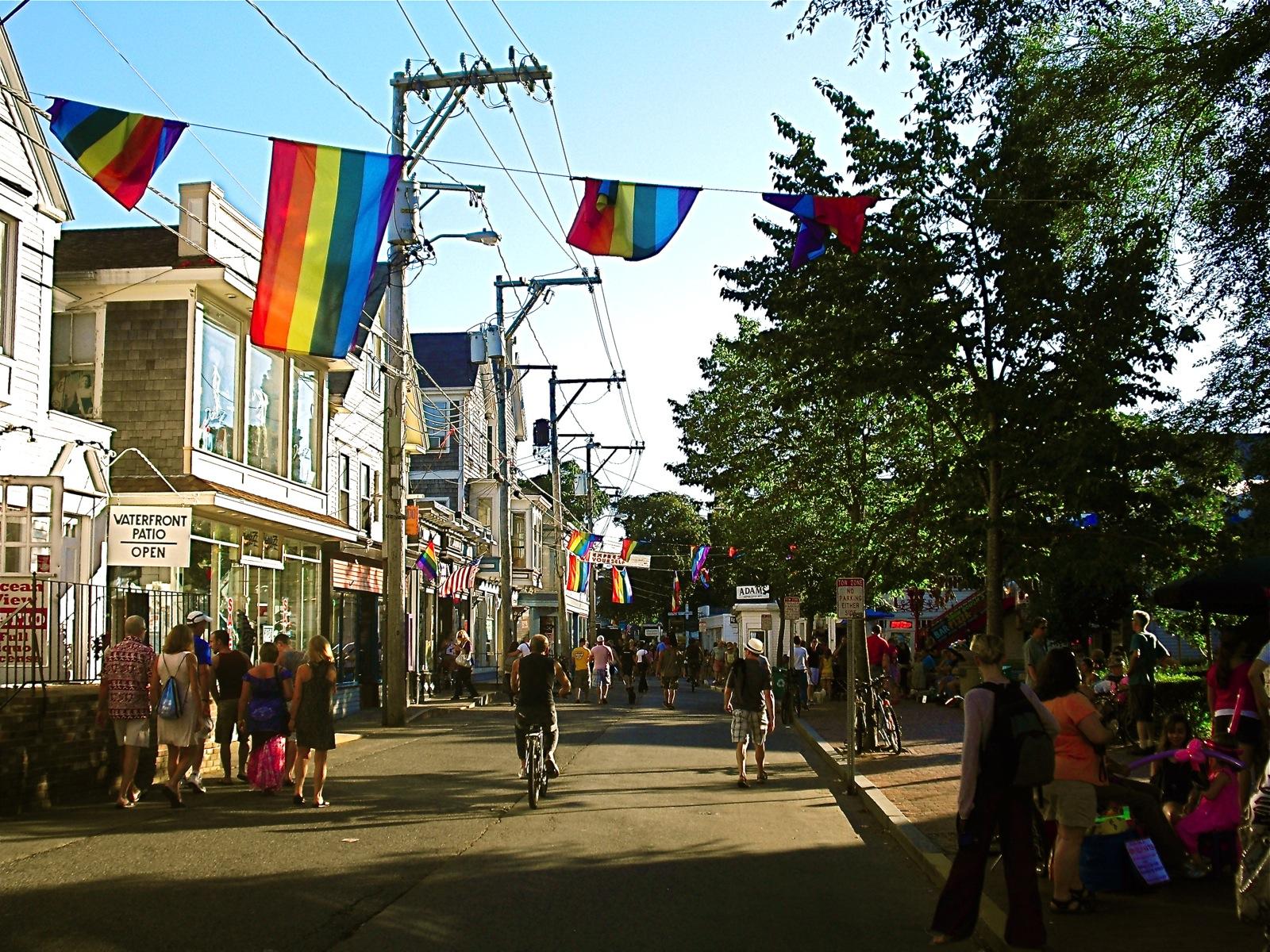 massachusetts provincetown