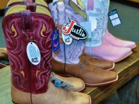 Justin Boots - Fort Worth Texas