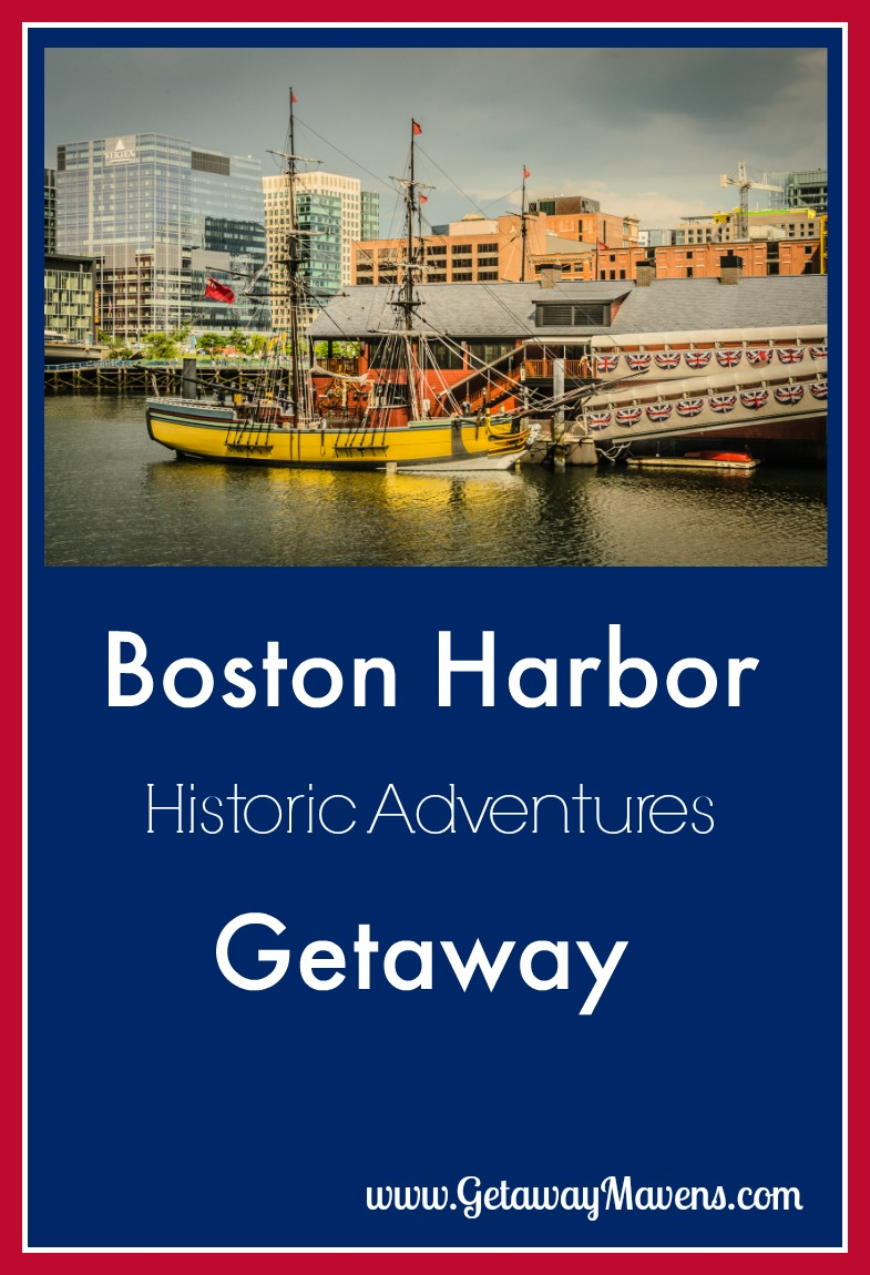Now a national model for waterfront revival, Boston harbor is full of surprises. This historic adventures getaway covers popular tourist attractions and surprisingly quiet pleasures. #Boston @GetawayMavens