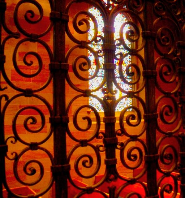 Bryn Athyn Cathedrial
