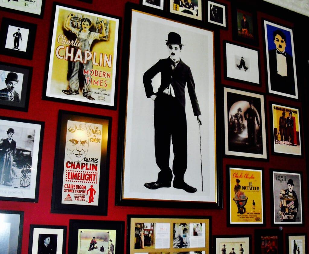 OHEKA Chaplin Room Long Island NY