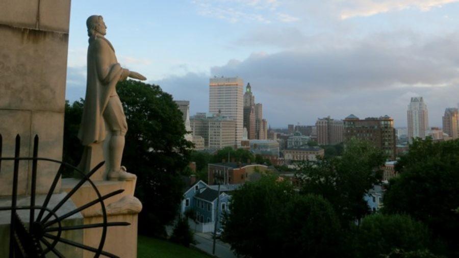 Providence, RI: Beehive of Creativity