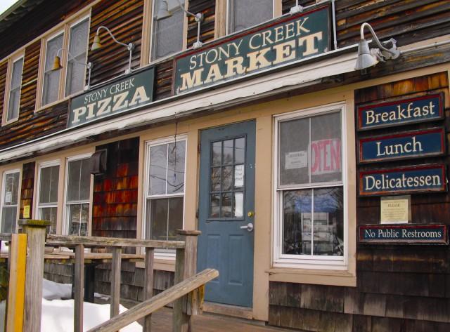 Stony Creek Market