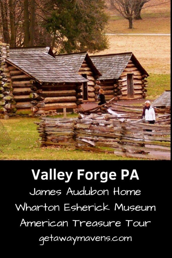 Valley-Forge-PA-Audubon-Esherick-Pin