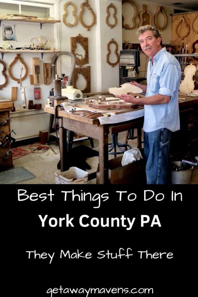 York-County-PA-Pin