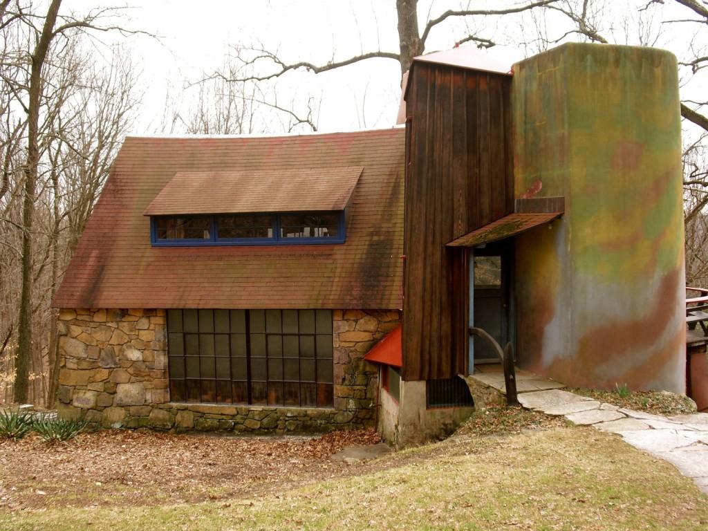 Wharton Eshrick Home and Studio, PA