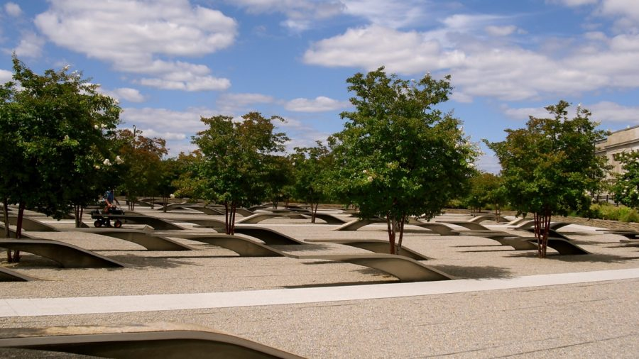 Arlington VA; Much More Than Our National Cemetery