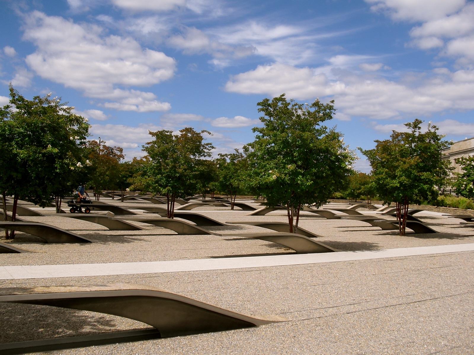 National-9-11-Pentagon-Memorial-Arlington-VA