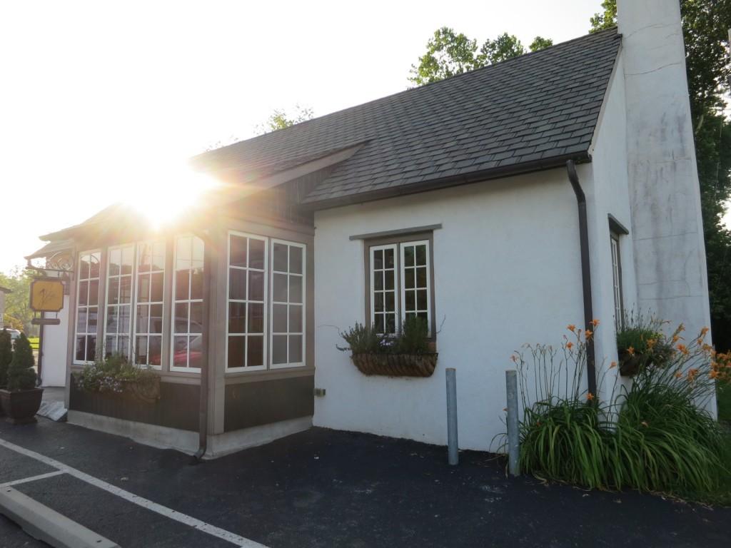 The Whip Tavern - Coatesville PA