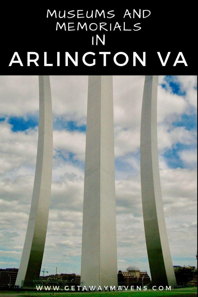 Arlington-VA-Memorials-Museums-Pin