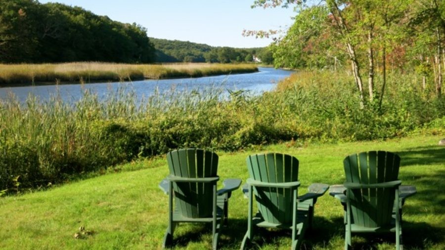 Old Lyme CT: Birthplace of American Impressionism