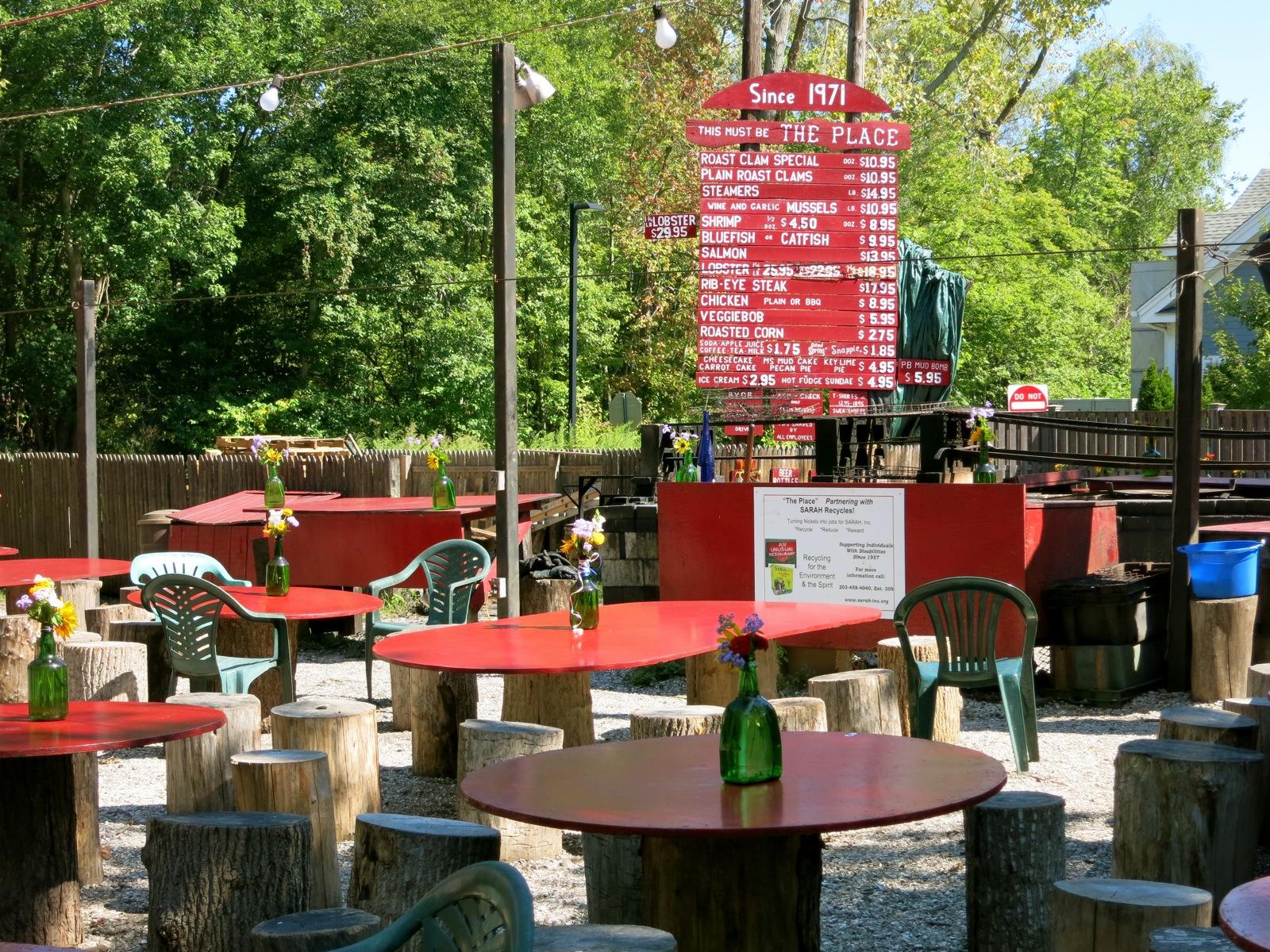 Best Restaurants In Guilford