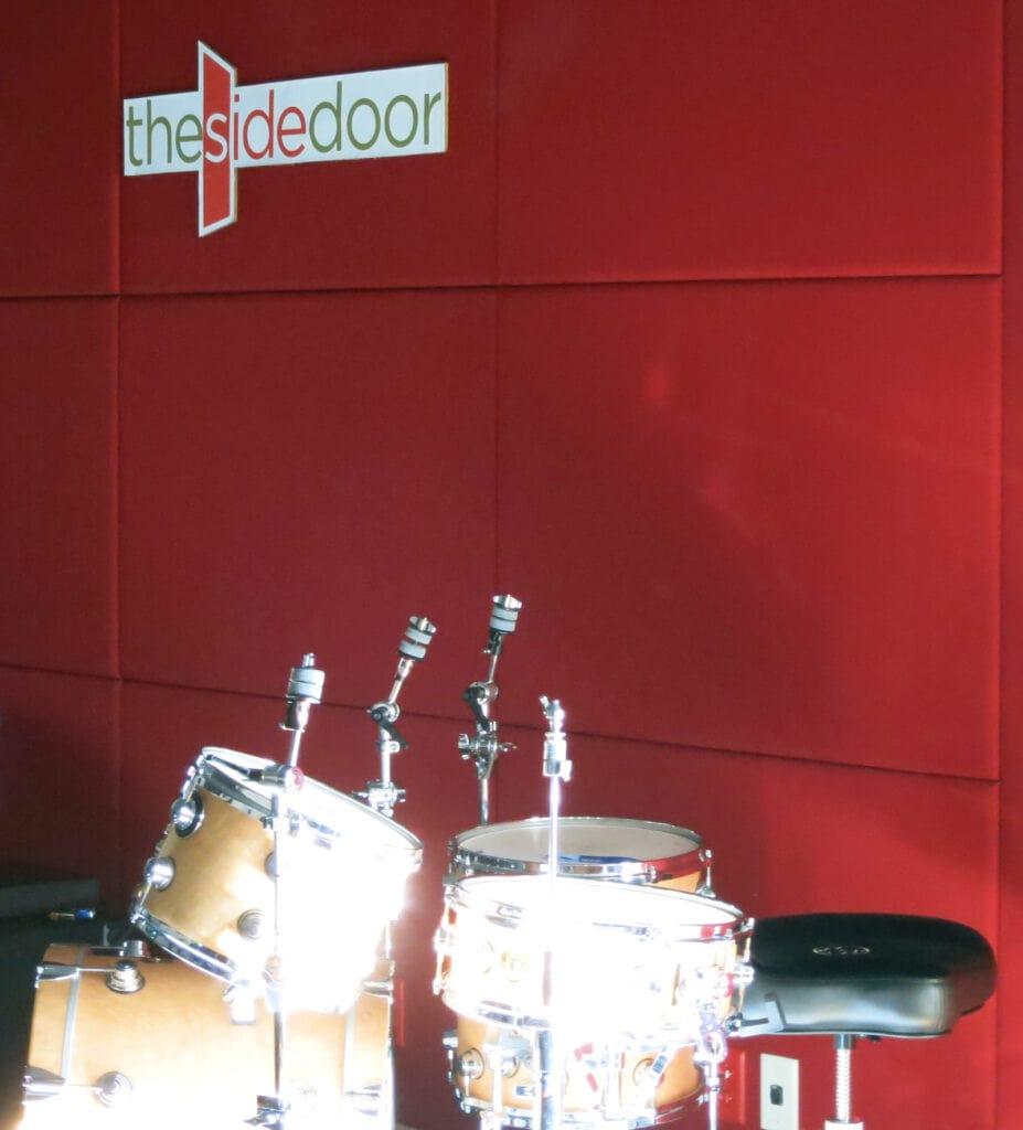 Side Door Jazz Club Old Lyme CT