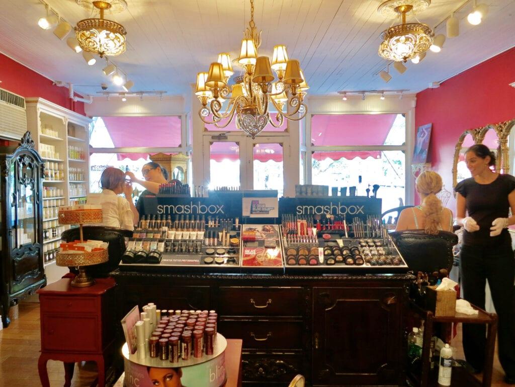 Eiluj Beauty Lounge Katonah NY