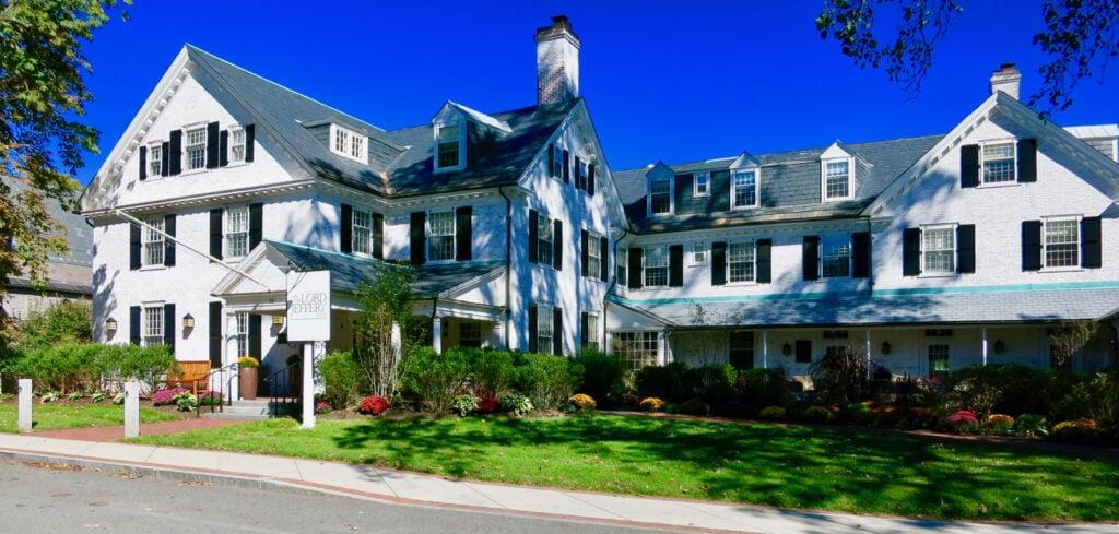 Inn on Boltwood Amherst MA