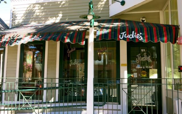 Judie's Restaurant, Amherst MA