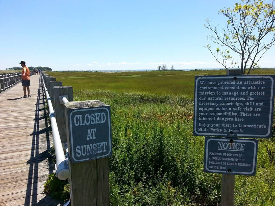 Silver-Sands-State-Park-Milford-CT