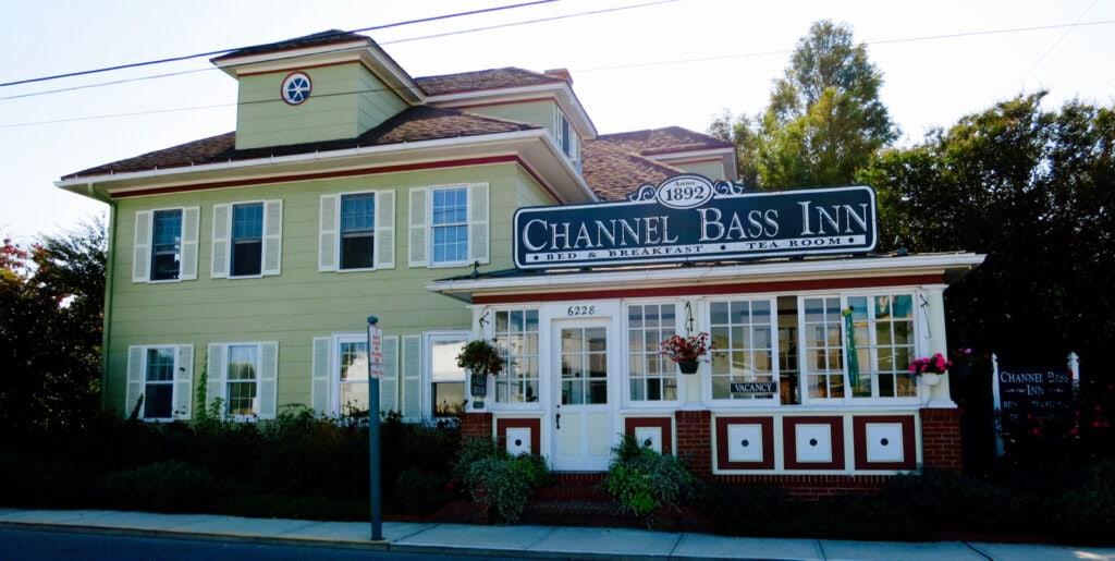 Channel Bass Inn Chincoteague VA