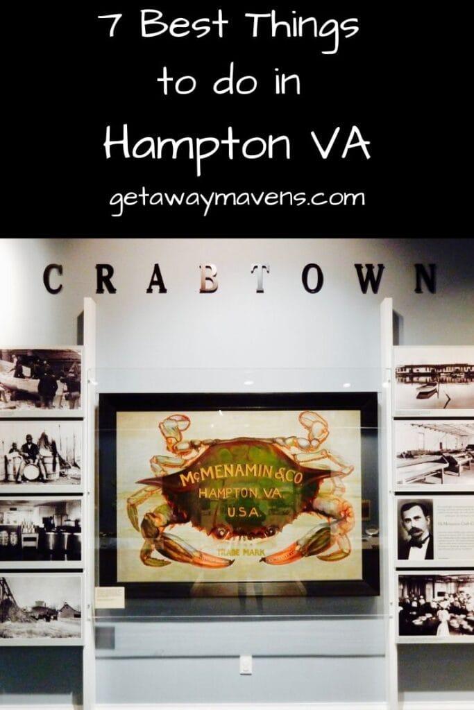 Hampton-VA-Best-Things-Pin