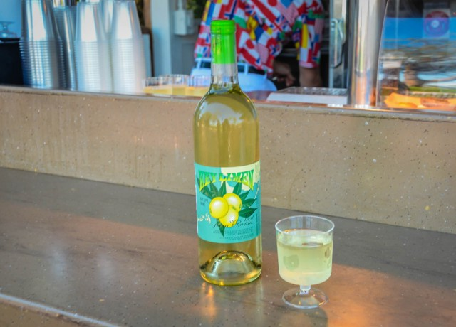 Key Limin Wine | Florida Orange Groves Winery