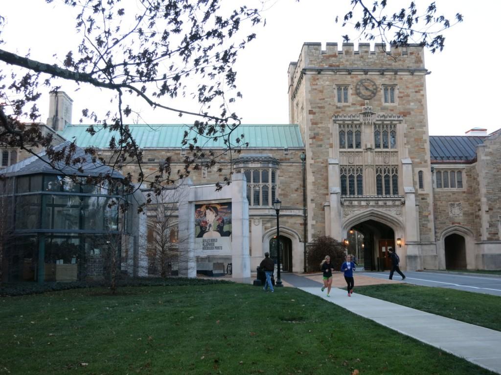 Frances Lehman Loeb Art Center Just inside Vassar College Main Gate, Poughkeepsie NY