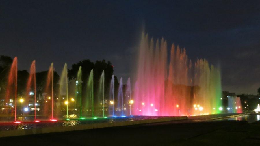 Lima, Peru: There's More To Explore