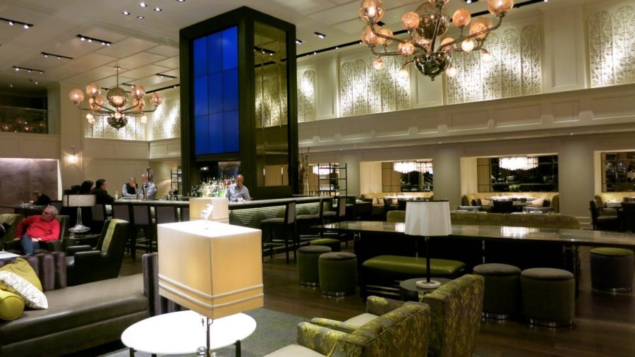 Park Central Hotel: Renewed In New York