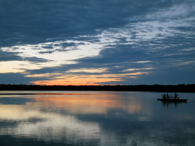 Sundown-Sandoval-Lake-Amazon-Peru