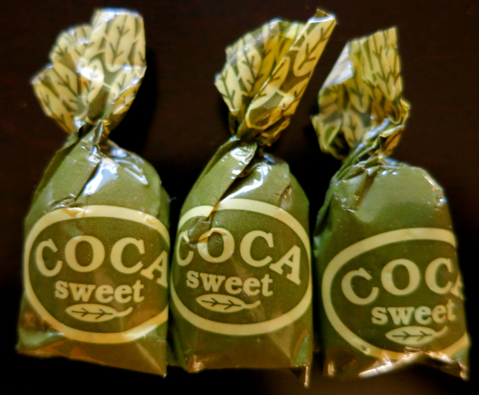 coca-Candy