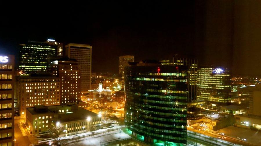 Hartford CT: A Capitol Idea For A Getaway