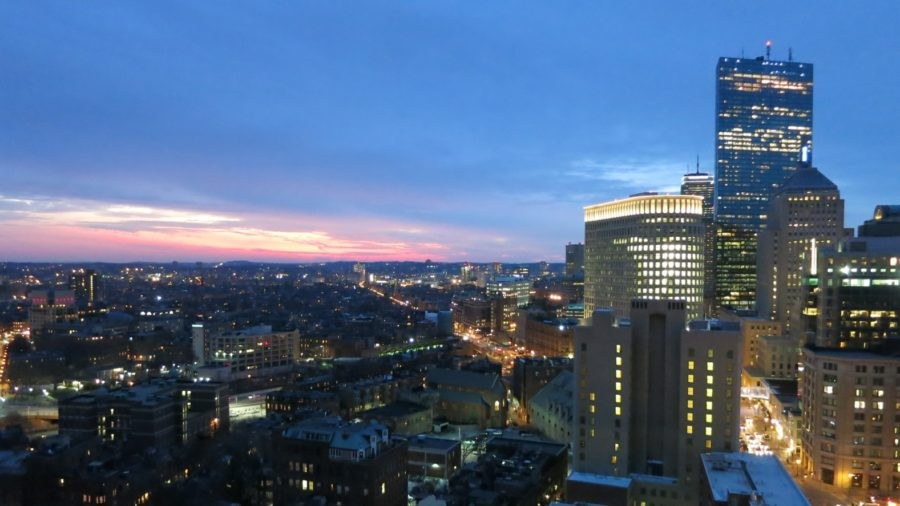 Revere Hotel Boston Stay Trendy In Beantown