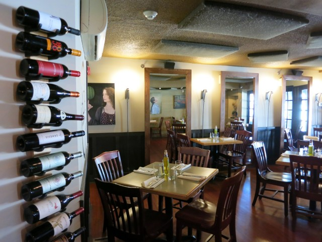 Alta Wine Bar and Restaurant, Lenox MA