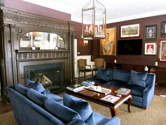 Kemble Inn, Lenox MA
