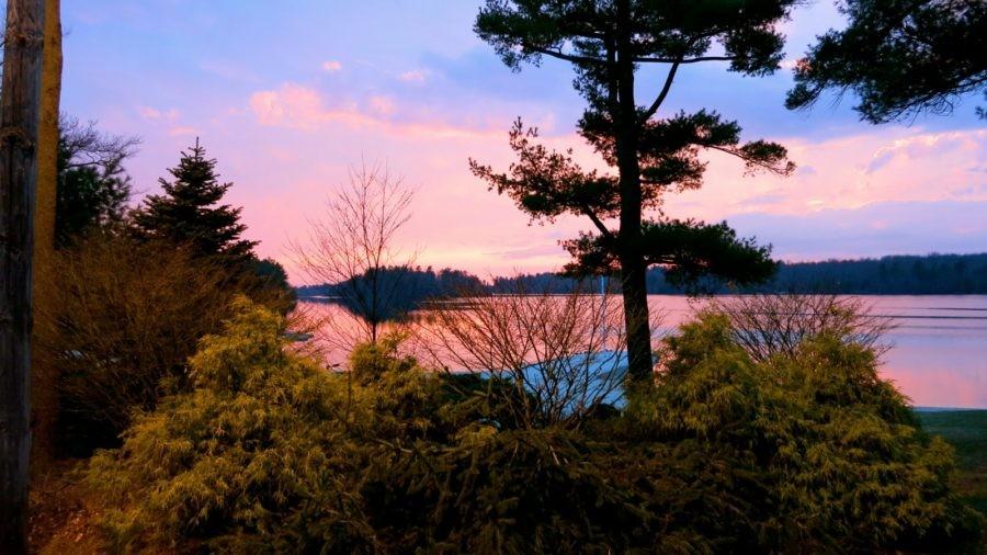 The Poconos PA: Soul Satisfying Lake Naomi Escape