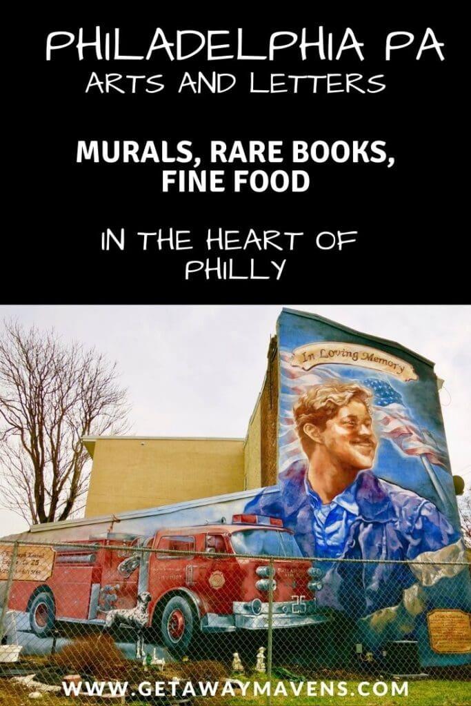 Philly-PA-Murals-Rare-Books-Pin