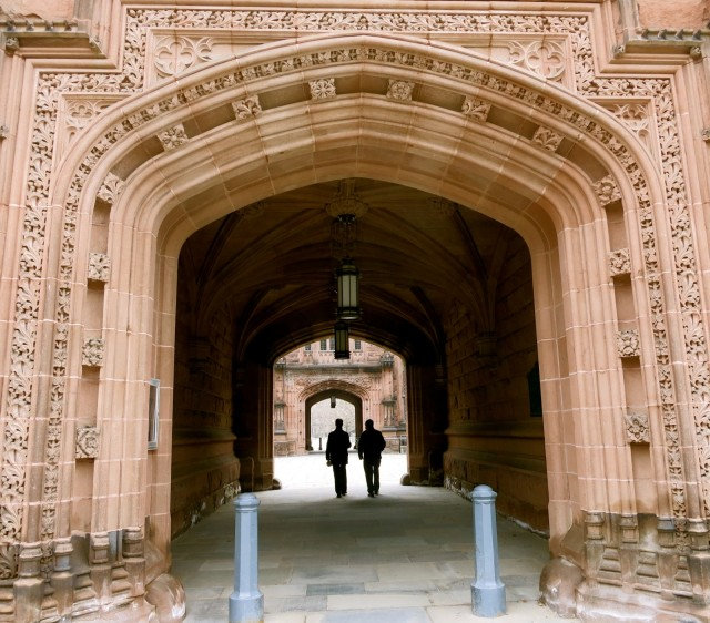 Princeton University, Princeton NJ