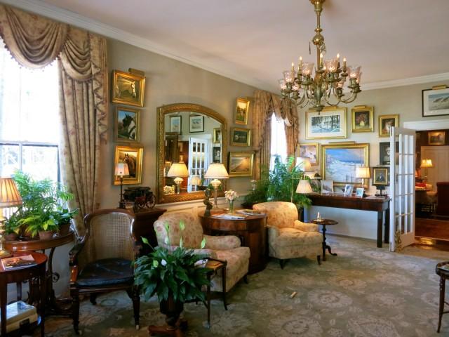 Charlotte Inn, Edgartown: Marthas Vineyard MA