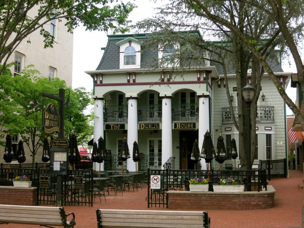 Dublin House, Red Bank NJ
