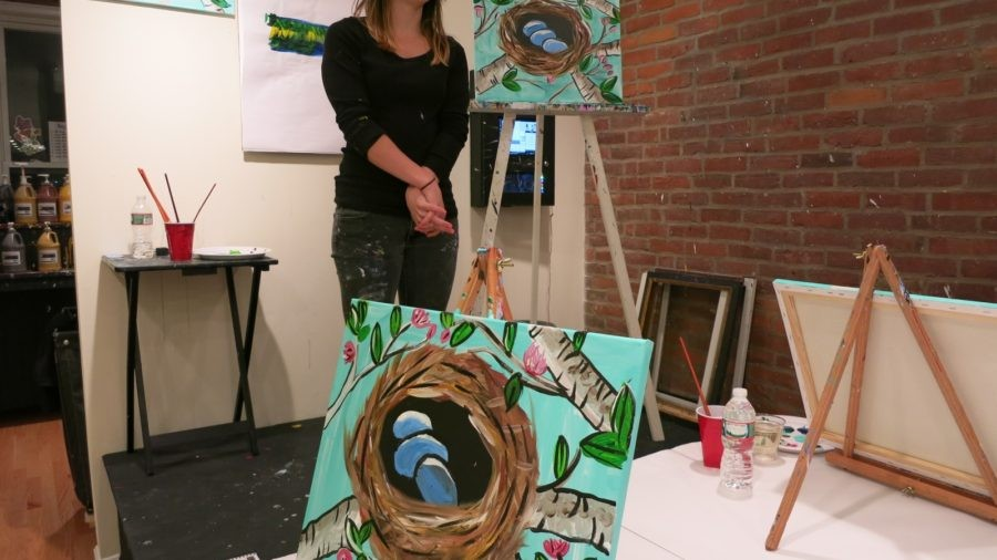 Boston MA: Immersed in Art – Good, Bad and Yours