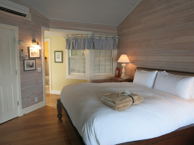 Beach House Suite, Castle Hill Inn, Newport RI