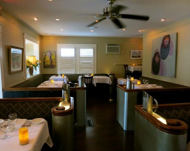 Blue Moon Restaurant, Rehoboth Beach DE